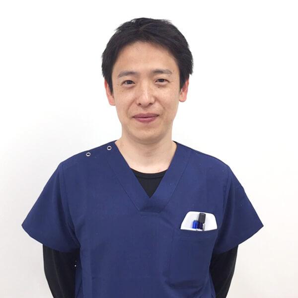 前田 拓郎